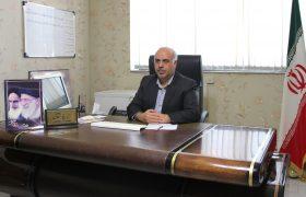 مهندس شقاقی، شهردار ایلخچی ، آغاز سال نو و عید نوروز را به همکاران تبریک گفت