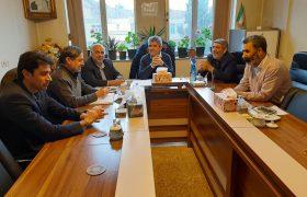 شورای شهر وشهردار ایلخچی مصمم به مبارزه با بیماری کرونا