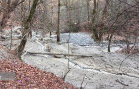 هشدار در خصوص خطر سیلاب/ذوب شدن برف ها و خطر ایجاد سیلاب در روزهای آتی