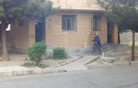 عملیات ضد عفونی و گندزدایی معابر و محلات سطح شهر/ سلامتی_شهروندان_اولویت-کاری-شهرداری-ایلخچی