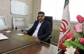 مهندس مولایی سرپرست شهرداری ایلخچی، در پیامی فرارسیدن عید سعید فطر را تبریک گفتند: