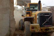 📣عملیات تخریب و عقب کشی در محلات سطح شهر ایلخچی ادامه دارد